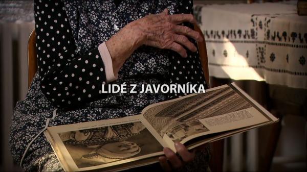 Dokument Lidé z Javorníka