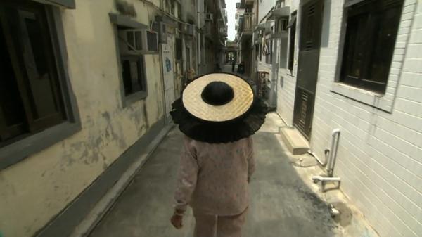 Dokument Hongkong, hvězda Dálného východu