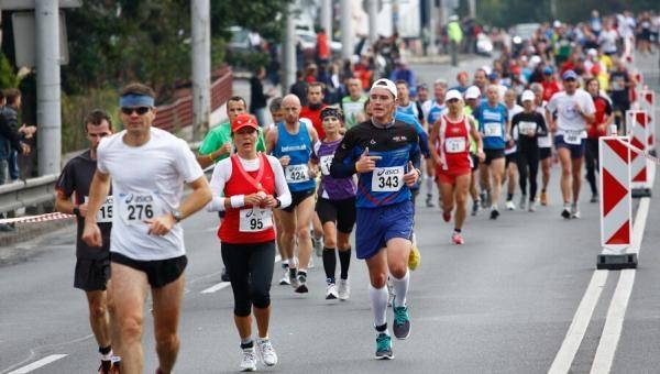 Terchovský polmaratón
