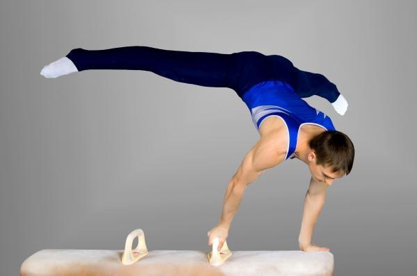 Moderní gymnastika: Grand Prix Brno