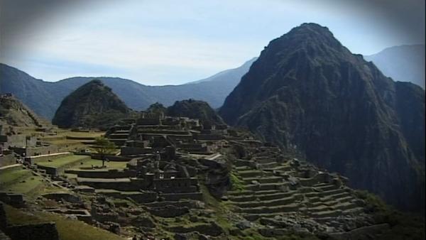 """Peru – """"tržiště"""" civilizací"""