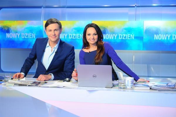 Nowy dzień z Polsat News