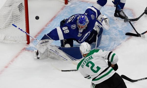 Dallas Stars - Tampa Bay Lightning