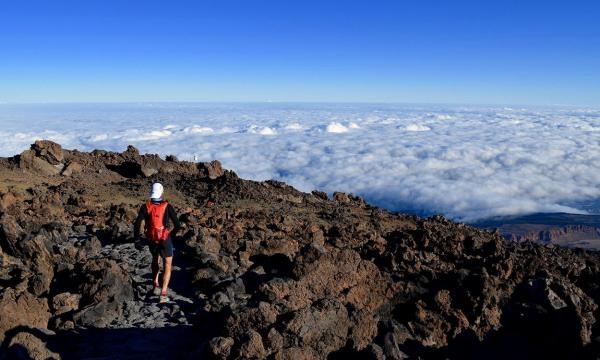 Tenerife Blue Trail