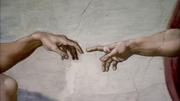 Tajemství Vatikánu: Bazilika sv. Petra
