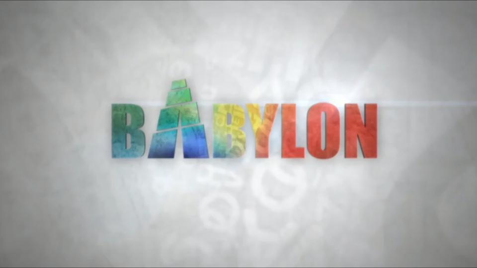 Dokument Babylon