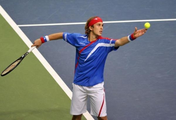 Tenis - Davis Cup