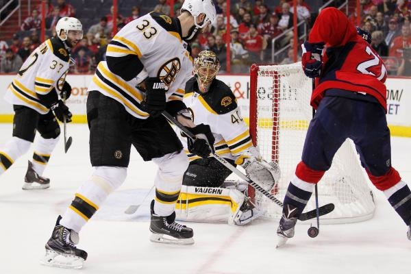 Washington Capitals - Boston Bruins