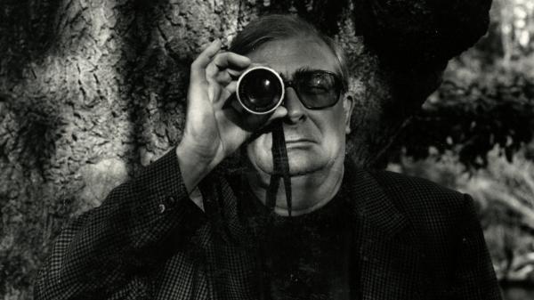 Claude Chabrol - antikonformista