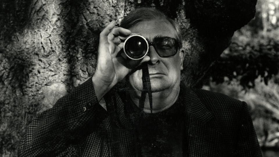 Documentary Claude Chabrol - antikonformista