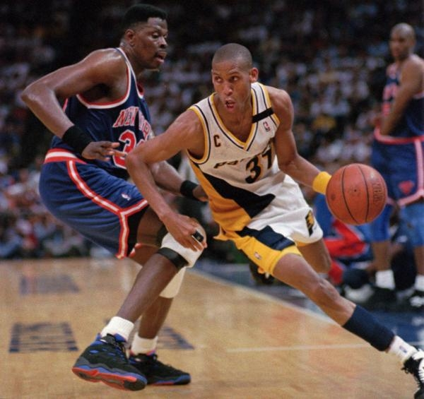NBA Classic Games: Indiana Pacers - New York Knicks