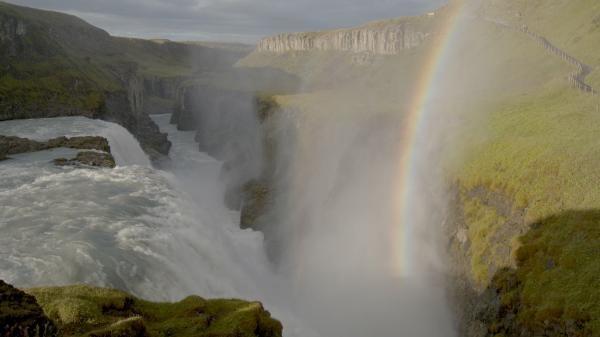 Documentary Esence vody