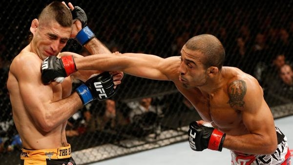 UFC Countdown: Holloway vs. Edgar