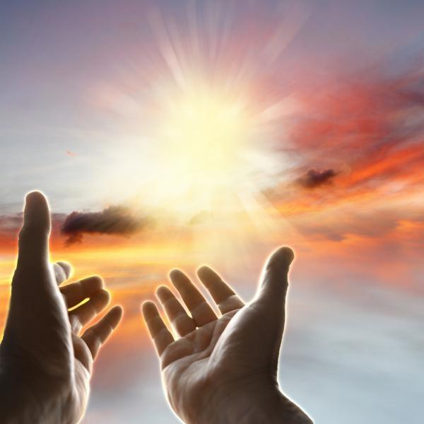 Modlitba za odvrátenie epidémie