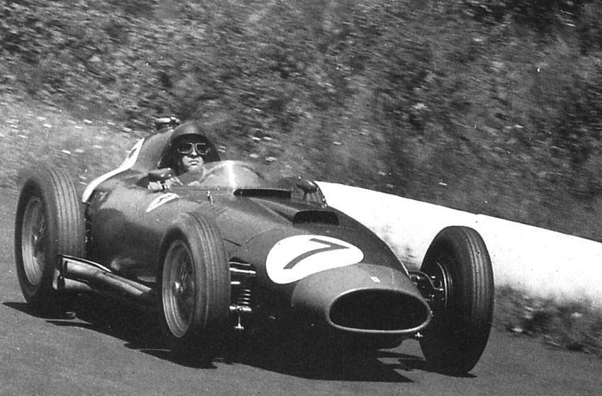 GP Legends - Peter Collins