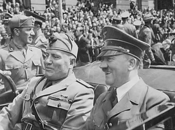 Dokument Hitlerův vzestup