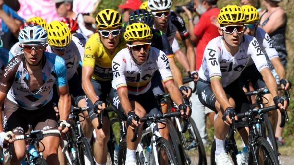 Cyklistika: Tour de France 2019
