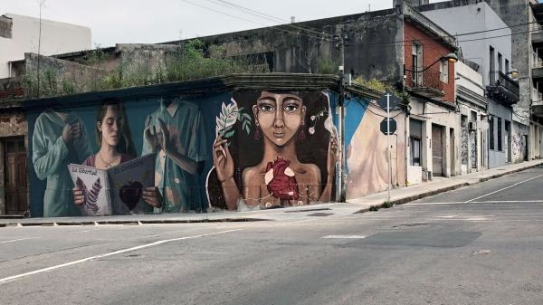 Dokument Uruguay - Gauchos, Tango und Grandezza