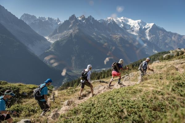 Best of Ultra Trail Mont-Blanc