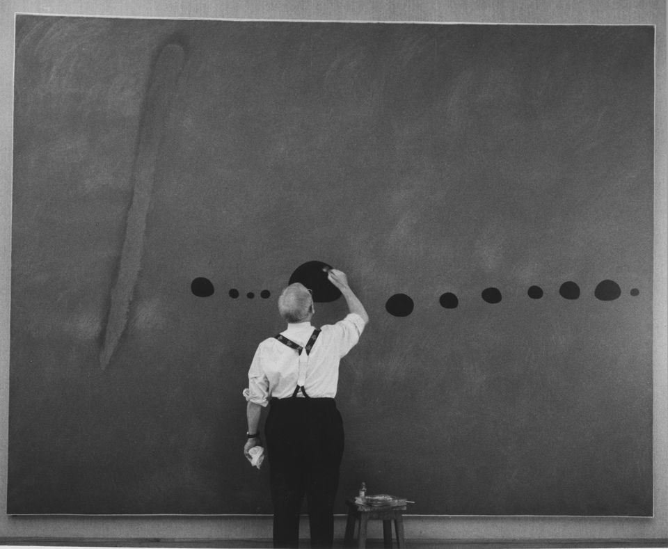 Dokument Joan Miró