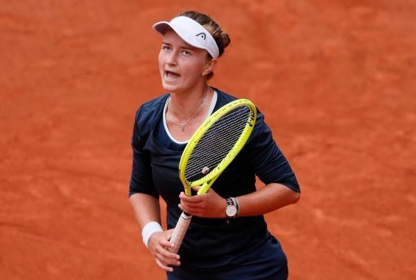 Tenis: Stephensová - Krejčíková