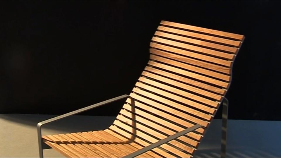 Dokument Židle & company