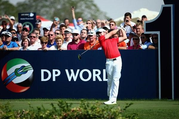 DP World Tour Championship 2016