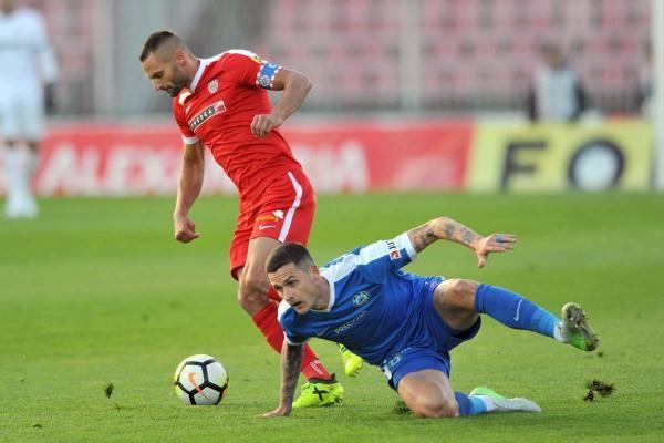 Fotbal: FC Slovan Liberec - FC Zbrojovka Brno