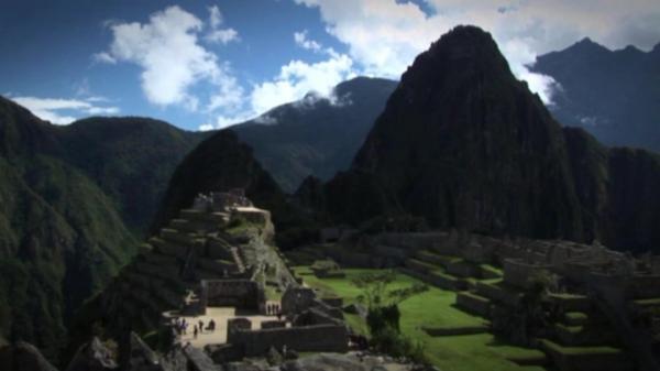 Objevování Peru
