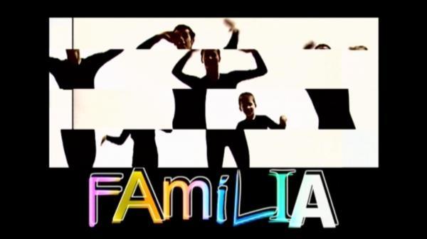 Família - Druhá strana mince