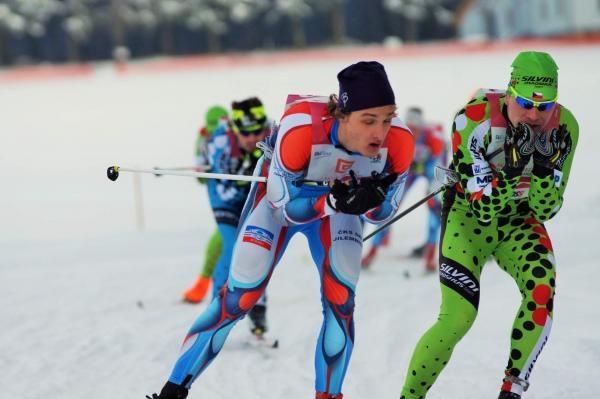 SkiTour 2020 - Orlický maraton