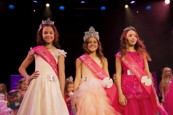 Miss Princess 2019