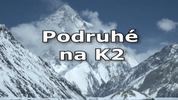 Podruhé na K2
