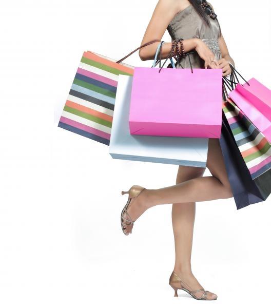 Nebeské nakupování