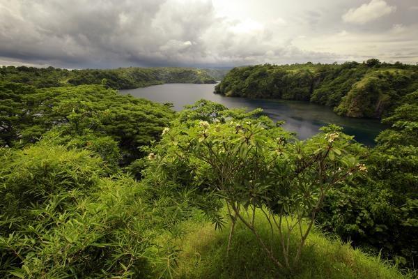 Útěk na Papuu Novou Guineu