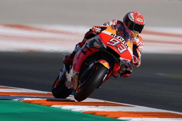 MotoGP - Virtuální závod