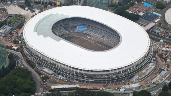 Olympiáda v Tokiu: Cena za bezpečnost
