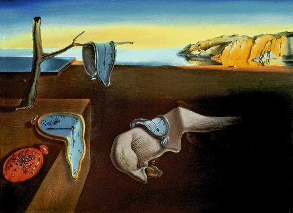 Salvador Dalí: Dvě tváře génia