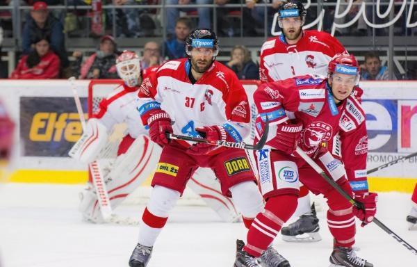 Hokej: HC Oceláři Třinec - Kanada