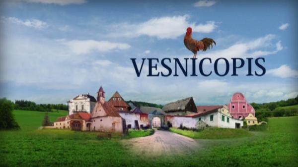 Vesnicopis
