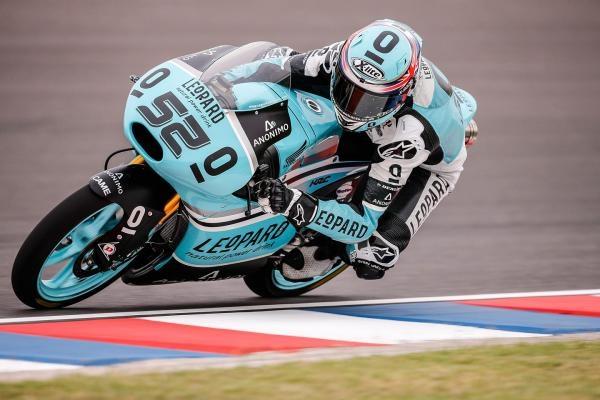 MotoGP - VC Argentiny (závod MotoGP)