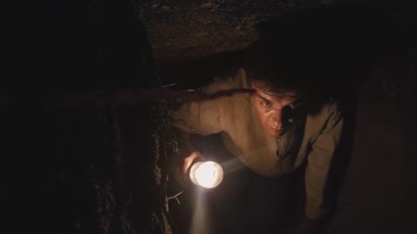 Ponarský tunel