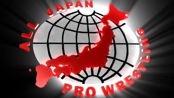 All Japan Pro Wrestling - AJPW