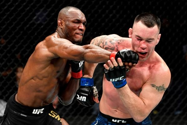 UFC 251: Usman vs. Masvidal