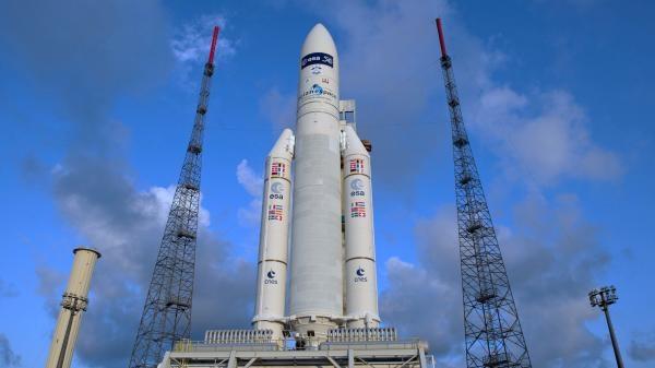 Příběh rakety Ariane