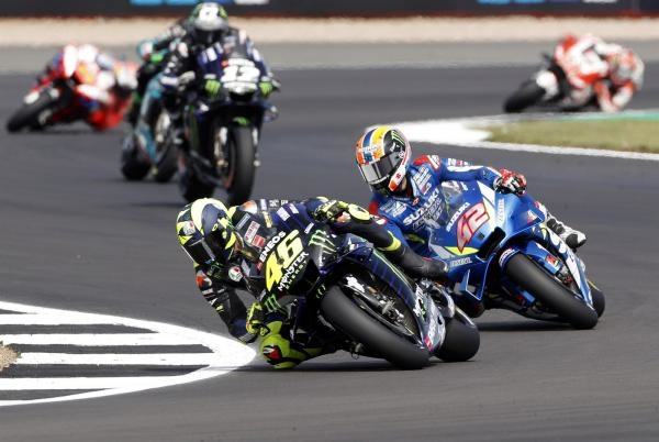 MotoGP - VC Franice (závod MotoGP)
