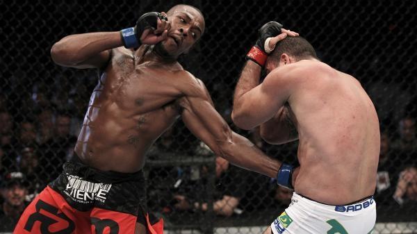 Čeští fighteři v UFC