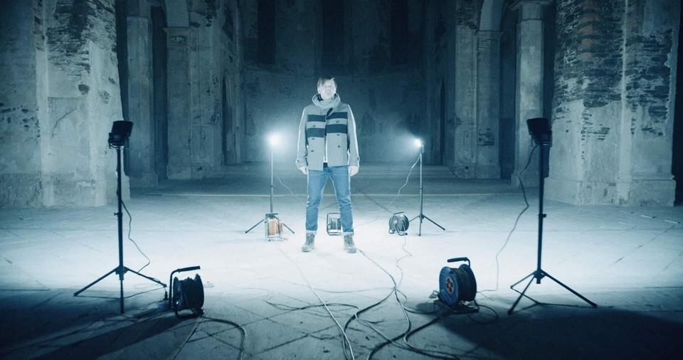 Dokument Michal Hrůza: Světlo do tmy