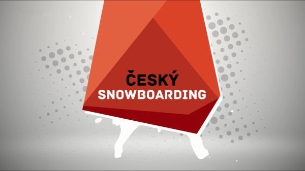Snowboarding: Magazín českého snowboardingu
