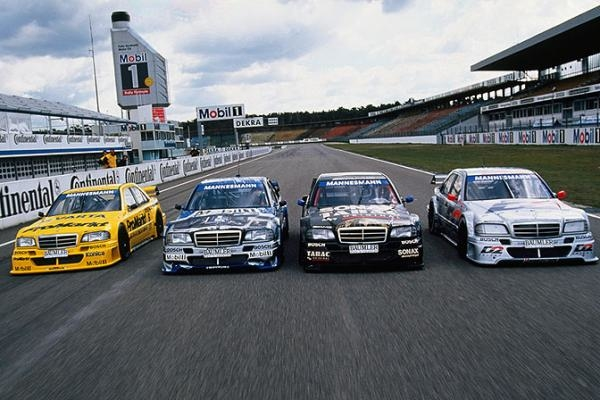 DTM History 1994
